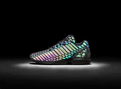 adidas zx flux xeno adidas zx flux black xeno sneaker bar detroit