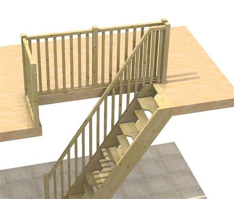 corrimano in legno per esterni scala in legno per esterni corrimano in legno per esterni
