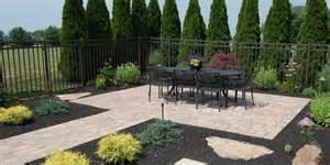 Basic Patio Designs Desgin Your Own Patio Garden Design For Living