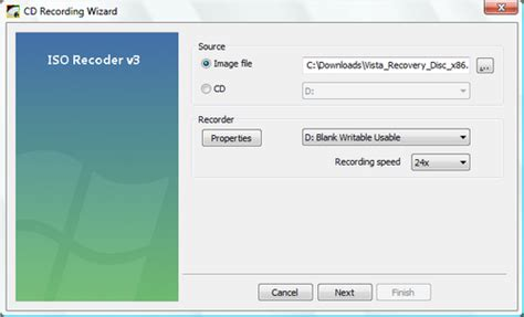 windows vista resetting echo request failed creating a windows vista recovery cd techrepublic
