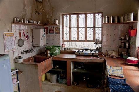kitchen indian  middle class claudine van interior