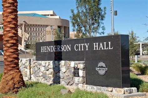 city sees interest in running for city council henderson city councilman sam bateman swims in a sea of city