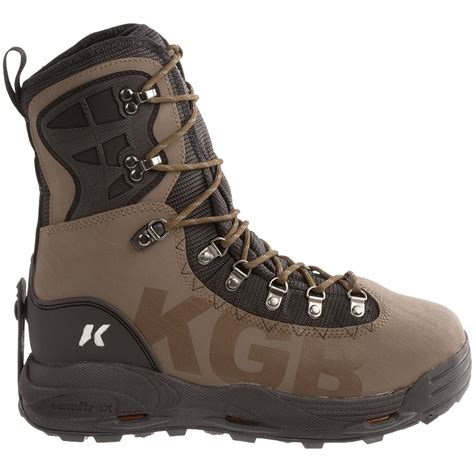 korkers wading boots korkers kgb wading boots for and 7776k save 52