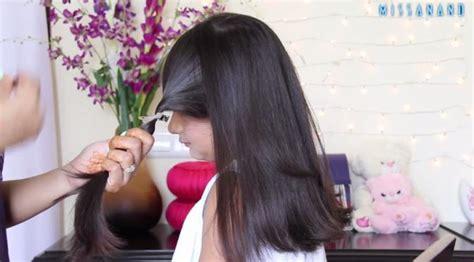 tutorial tata rambut insiprasi tata rambut anak untuk orangtua yang sibuk