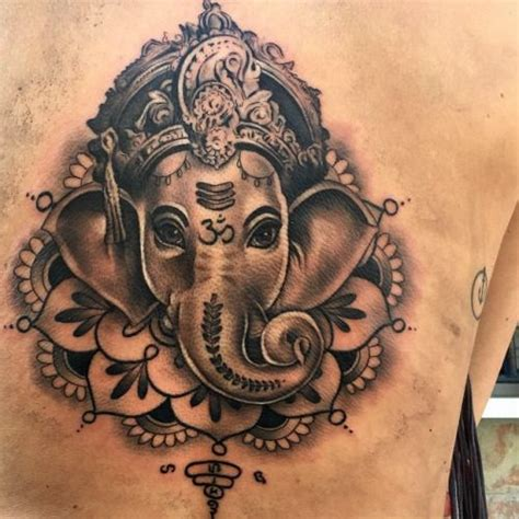 tattoo sri ganesh 968 best indian tattoo images on pinterest tattoo ideas