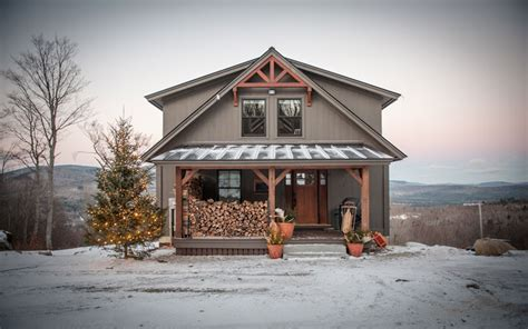 more barn home plans from yankee barn homes best homes of the year yankee barn homes timber home living