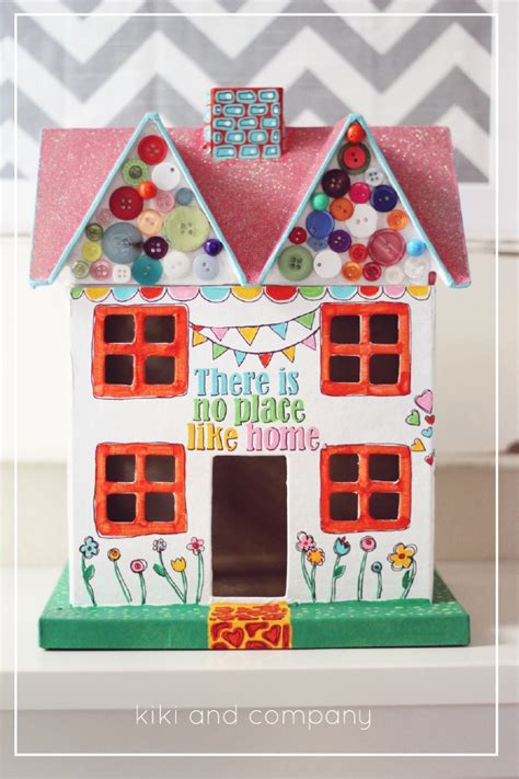 kid craft doll houses 123 best doll house images on pinterest dollhouse