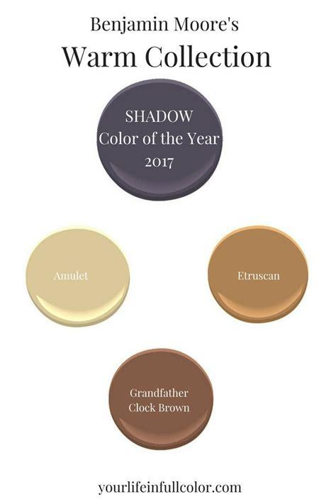 2017 benjamin moore color of the year shadow 2117 30 9 best quot shadow quot benjamin moore s color of the year 2017