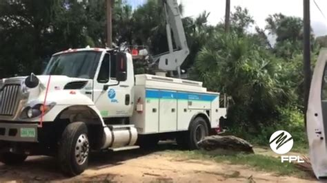 florida power light customer service fpl s irma storm charge for customers could come before