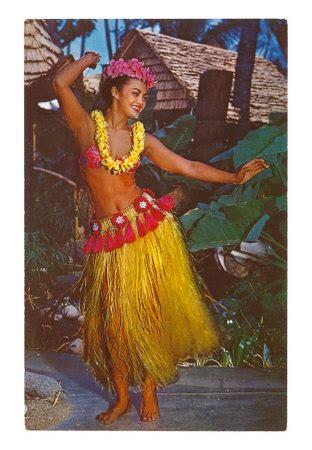 Modistha Haiwa Green hawaii estilos de vida