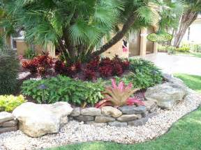 front yard landscaping tropical ideas home decor and interior design