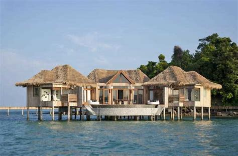 best bungalow in the world world s best overwater bungalows fodors travel guide
