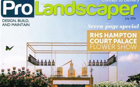 Landscaper Magazine Pro Landscaper Magazine Features Riverside Cornish