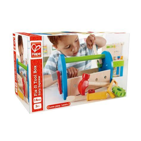cassetta degli attrezzi cassetta degli attrezzi per bambini gioco educativo in