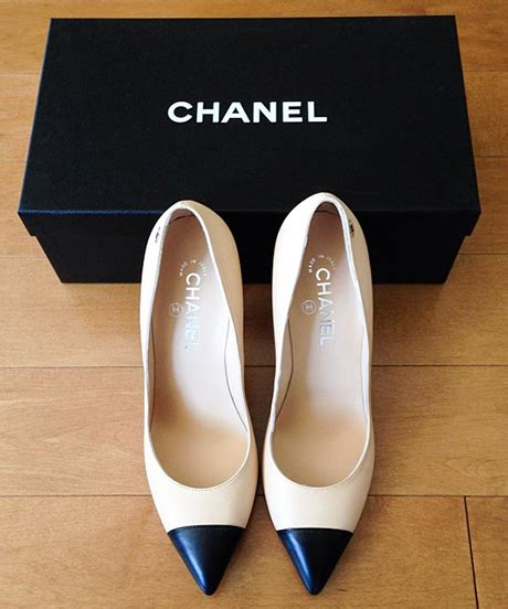 Fashion Shoes By Chanel chanel via image 2411536 by marky on favim