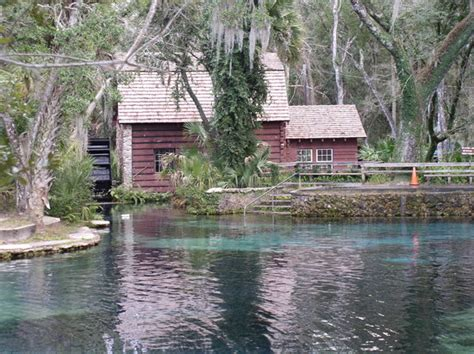 Silver Springs Cabins by Juniper Springs Recreation Area Updated 2017 Reviews