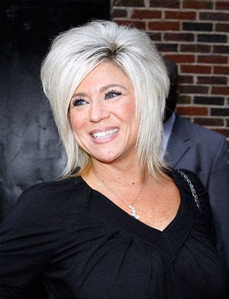 larry caputos picture of hair style 35 best images about long island medium theresa caputo on