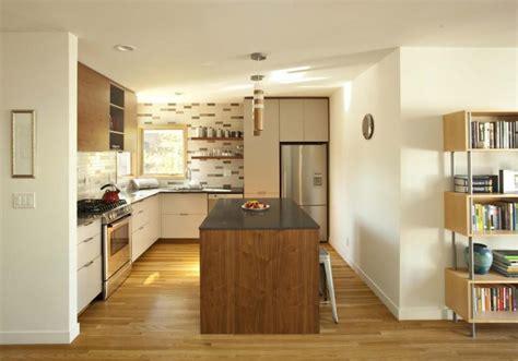 modern design blogs astounding mid century modern interior design of kitchen