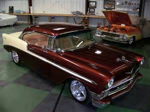 56 chevy bel air chevys 6