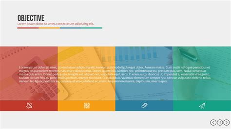 template of powerpoint presentation creative business powerpoint presentation template by