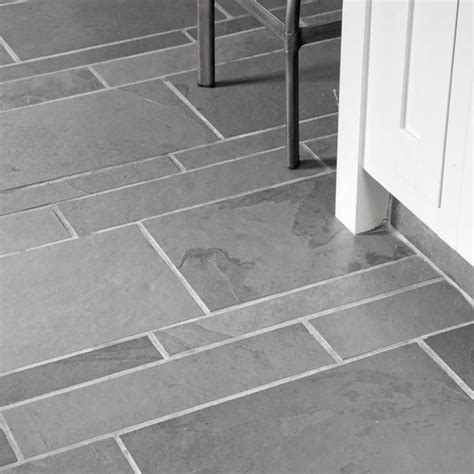 Grey Bathroom Tile Floor - 40 grey bathroom floor tile ideas and pictures