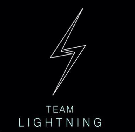 Lighting Roster by Team Lightning Pklightning