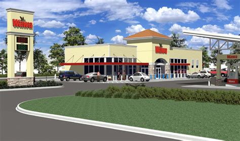 Home Design Stores Orlando by Won Wawa Breaks Ground On First Central Florida Store