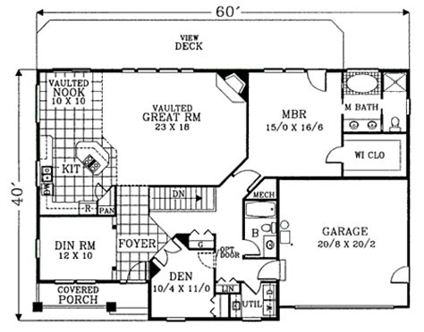 daylight basement floor plans finished daylight basement 2831j architectural designs house plans