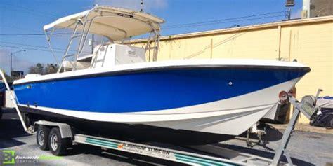 solid color vinyl boat wrap gu 237 a vinilado de barcos c 243 mo vinilar un barco y por qu 233