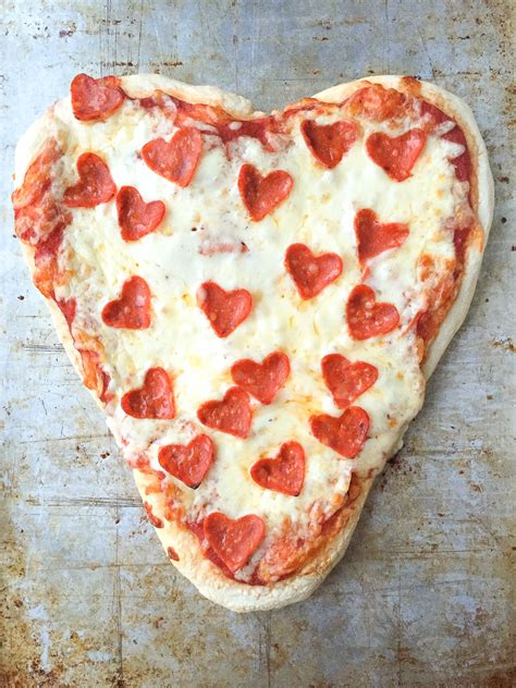 valentines day pizza s day shaped pizzas 25 s day