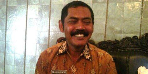 profil jokowi walikota solo walikota solo pernyataan mantan sekda jelekkan jokowi itu