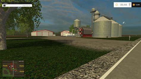 northest ohio map  mod farming simulator   mod
