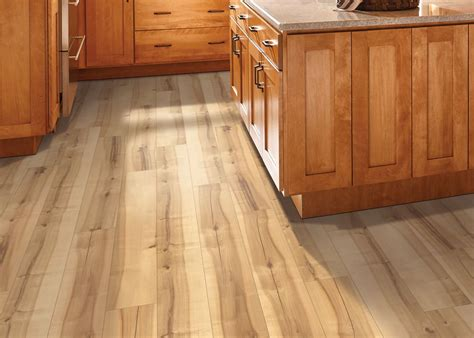 what is vinyl plank flooring