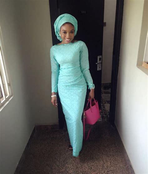 lace asoebi styles top ten breathtaking cord lace aso ebi styles dabonke