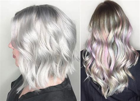pearl hair style pics this pearl hair trend is taking instgram by storm and we