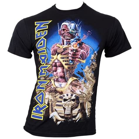 T Shirt Metal Iron Maiden 69 best images about jollyranchers on steel