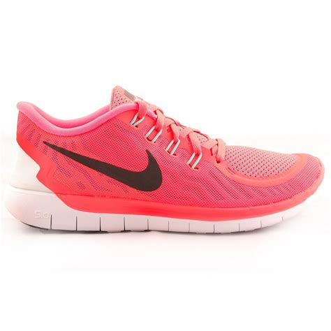 pink nike shoes tony pryce sports nike free 5 0 s running shoes