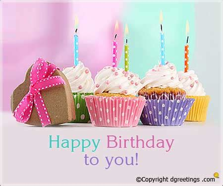 Happy Birthday Wishes To The One You Birthday Wishes Best Happy Bday Wishes Sms And Special