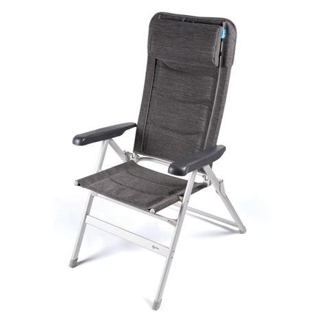luxury reclining chairs ka lightweight folding cing reclining luxury modena