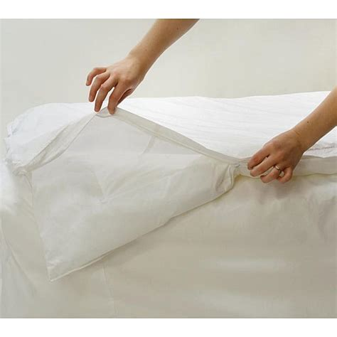 down comforter dust mites bed bug and dust mite proof comforter protector 12369680