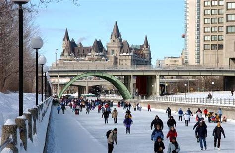 10 things you probably didn t about ottawa canada