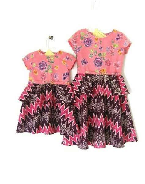Batik Anak Setelan Baju Batik Anak Cewek Murah Bac19 Tosca 3 25 model baju batik modern anak perempuan terbaru 2017 1000 contoh model baju batik terbaru 2017