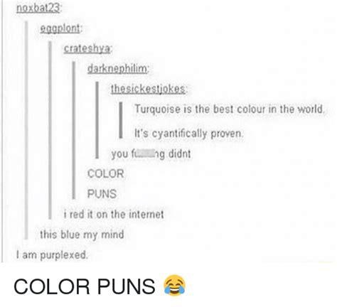 color puns blue color puns related keywords blue color puns