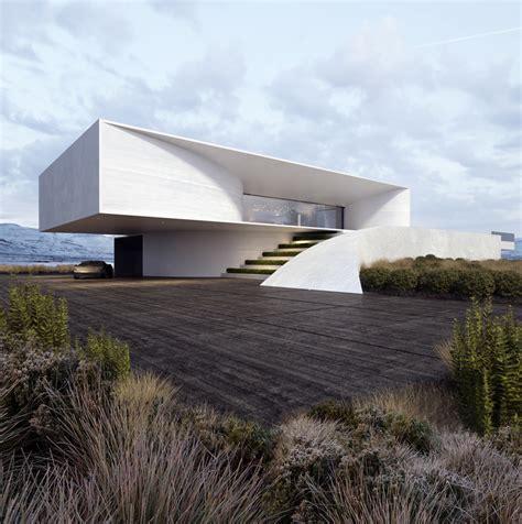 modern house project project 47 vlasov