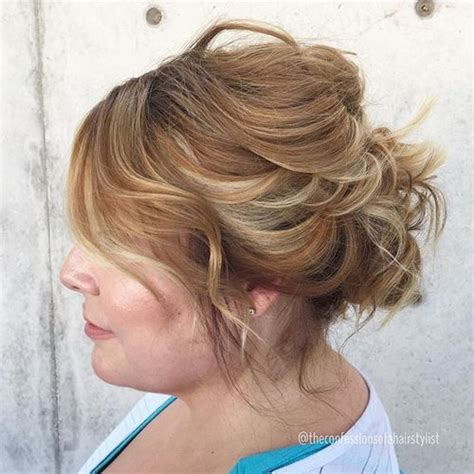 hairstyles for short hair tied up 60 updos for short hair your creative short hair inspiration