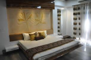 Indian Master Bedroom Design Simple Luxury Bedroom Design By Rajni Patel Interior Designer In