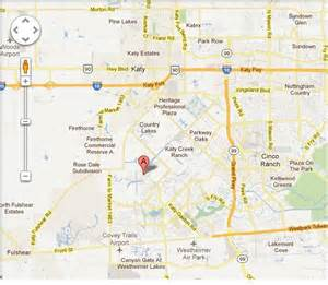 where is katy in the map pine mill ranch homes real estate of katy