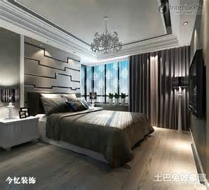 Modern Master Bedroom by Interior Design Modern Master Bedroom Images