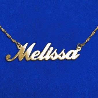 cadenas con nombre erika cadenas con nombres personalizados collares de moda mujer