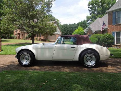 Replica For Sale by 1962 Healey Replica For Sale Classiccars Cc